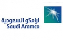 Signed New project with Aramco